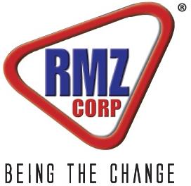RMZ Corp logo