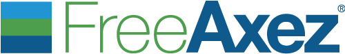 FreeAxez logo