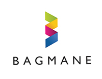 Bagmane logo