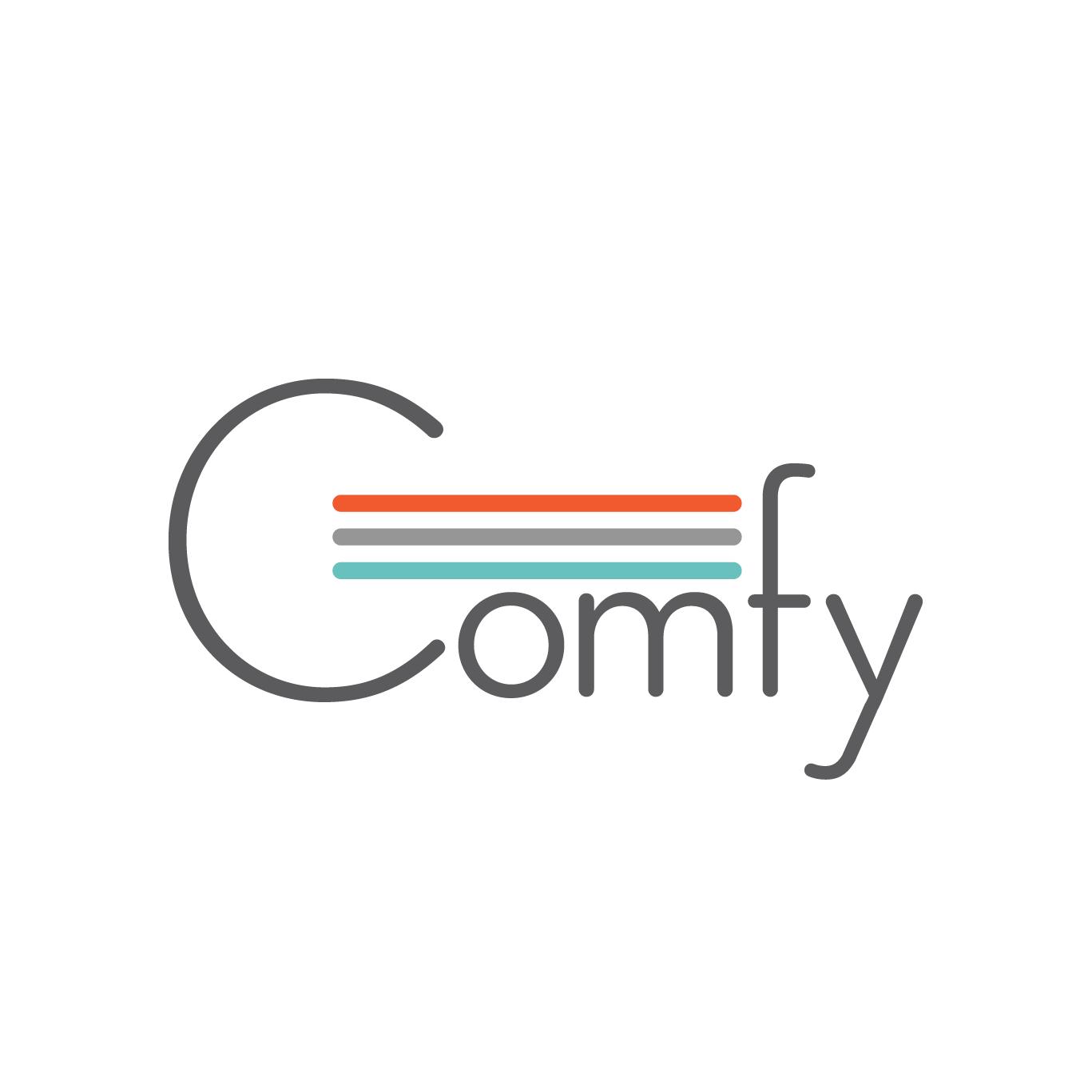 Comfy Sponsor Logo