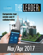 March/April 2017 Leader cover