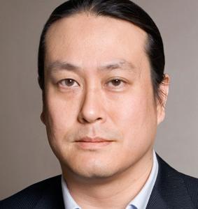 Kaiser Kuo photo