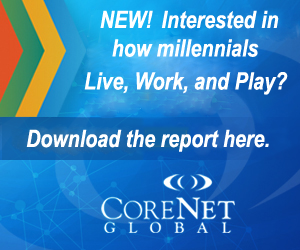 Interested in how millennials live, work , and play? Download the report here.
