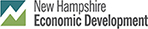 New Hampshire Economic Development logo