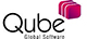 Qube Global Software logo